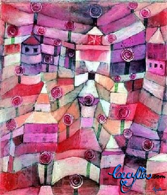 paul-klee-the-rose-garden