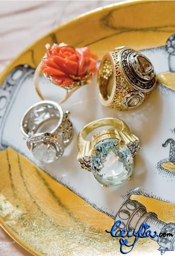 alice temperley rings