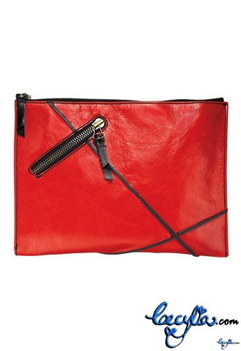 3.1 phillip red purse