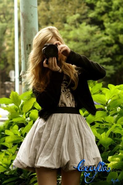 bedsheet miniskirt