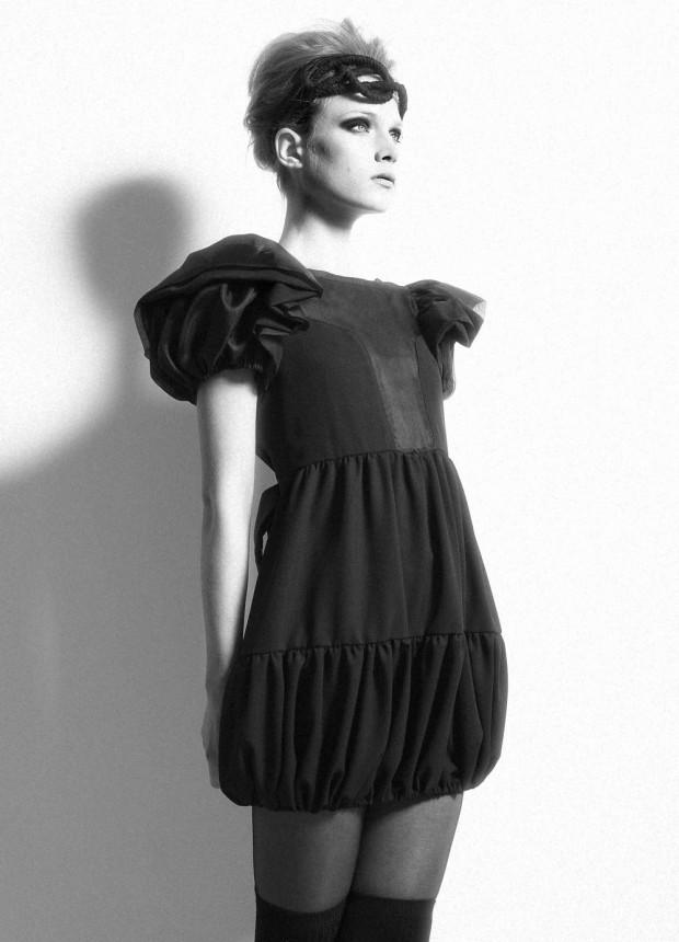 Vashti-Dress