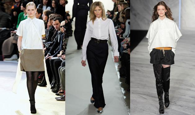 Wear Your White Shirt – CECYLIA.com