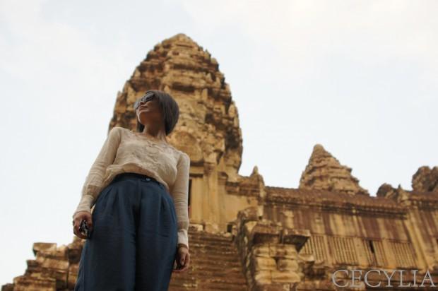 Cecylia 3 days in Cambodia13