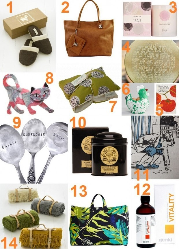 Hard to find Mothers Day Gift Guide