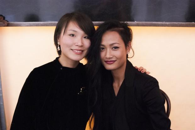 Cecylia Kee & Micah Gianneli (2)