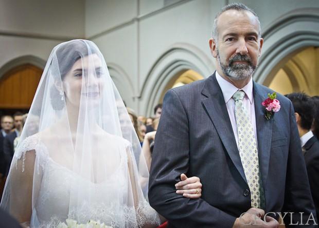Geng Andi Wedding1