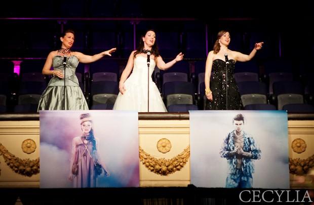 Opening Gala – CECYLIA com
