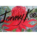Cecylia Kee meets Jenny Kee