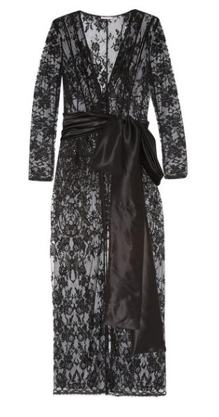 rosario gown