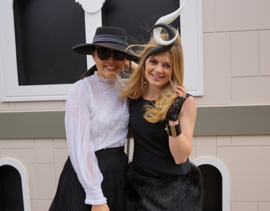 Jess and Cecylia